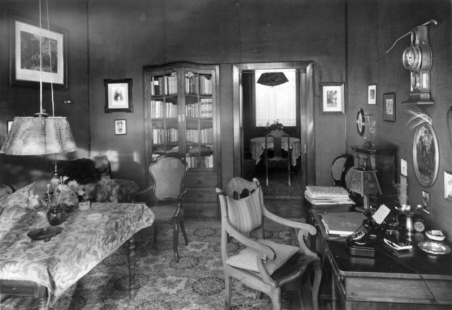 Martinus apotheke pulheim for Wohnzimmer 1900